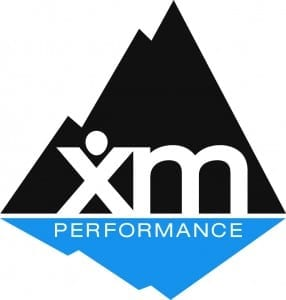 XM Performance Logo